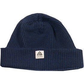 Aclima Forester Couvre-chef, navy blue